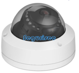 H.265 5.0MP IP IR Dome Camera SE-IP5CD