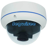 Warm Light Starlight IP Camera SE-IPSC2SC